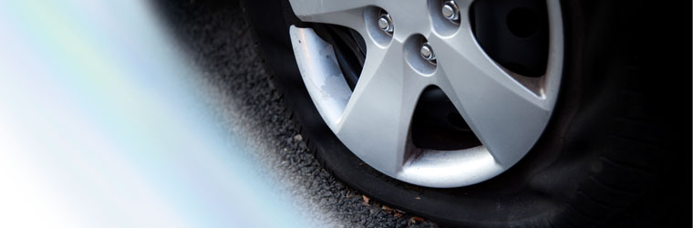 We can help with more than flat tires