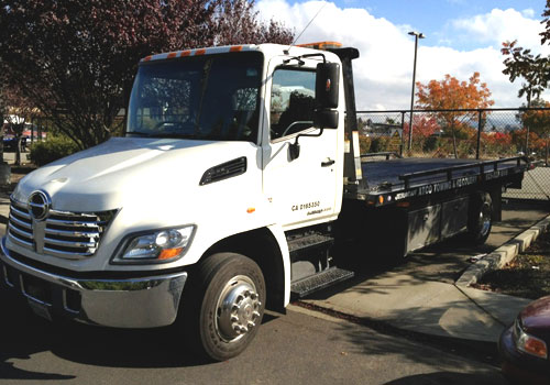 Front Gate | ATCO Towing & Recovery